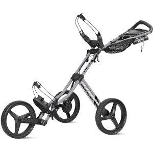 Cart Mountain Sun (Sun Mountain Speed Golf Cart GT, Silver)