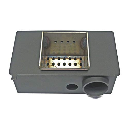 (Breckwell Burnpot Assembly - Ignitor type (A-S-BURNPOT))