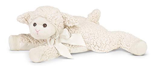 Bearington Baa Stuffed Animal Lamb,