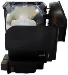 EU Lamp GmbH IPX Lámpara VT80LP / 50029923 / LVLP27 para proyector ...