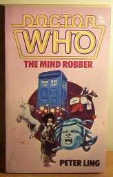 Doctor Who: The Mind Robber (Doctor Who Library) ebook