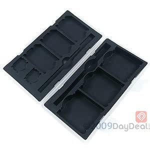 Dragon Storage Box for Nintendo DSi / DS Lite, Black