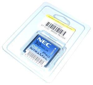 8Port 32Hr Voicemail (Catalog Category: BTS Equipment / NEC DSX Equipment) ()