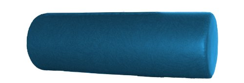 "Vinyl Covered Foam Positioning Roll/Bolster Pillow/Cylinder Pillow - Foam Roller (8"" x 24"")"