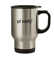 This 14oz travel mug makes a great gift for yourself or someone else. Premium quality stainless steel and our new durable printing method mean this travel mug is sure to last.