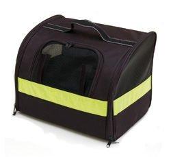 Freedog FD1200068 - Transportin Coche, para Perro y Gato, Negro: Amazon.es: Productos para mascotas