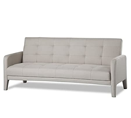Practical Seater Sofa Bed Clic Clac Design Effortlessly - Clic clac design