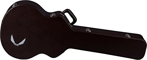 Dean DHS AB Deluxe Hard Shell Case for EAB Model Acoustic Ba