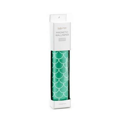 4ct Magnetic Locker Wallpaper Turquoise Locker Style Turquoise