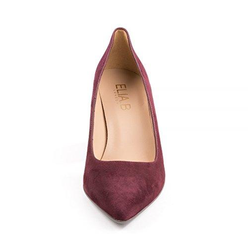 Vino Womens Shoe Divine B Heeled Elia q4xfan0