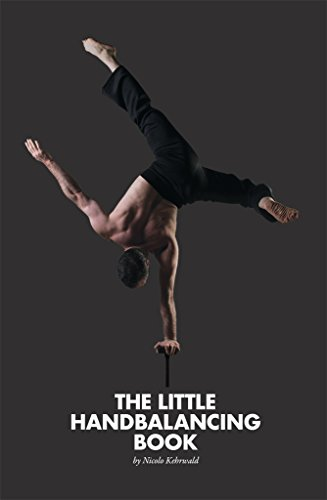 The Little Handbalancing Book (English Edition)