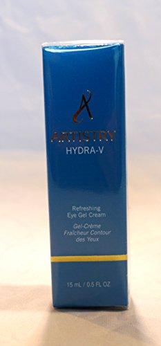 Artistry Hydra-V Refreshing Eye Gel Cream 15ml 0.5 fl oz