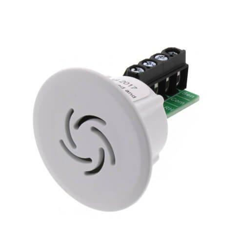 Humidity & Temperature Sensor - Flush Mount (Pack of 2) ()