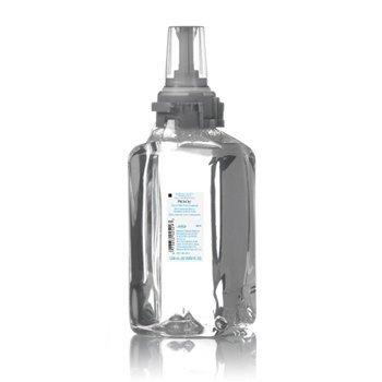 Foam Soap Refill, Clear, Size 1250mL, PK 3 by Provon