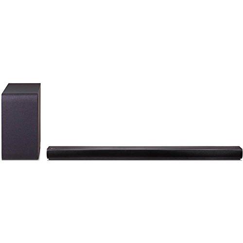 electronics sh5b sound bar