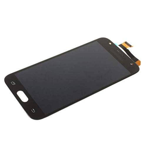 (kesoto LCD Display Touchscreen Digitizer Glass Replacement Parts for Samsung J330 J3 2017 Black)