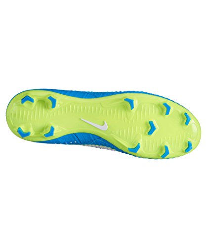 Cleats Orbit Boots Superfly Football Junior Blue 921483 Mercurial Fg White 400 V Njr Soccer Nike Df PR4wHCq