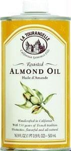 La Tourangelle, Sweet Almond Oil, 16.9 Fluid Ounce