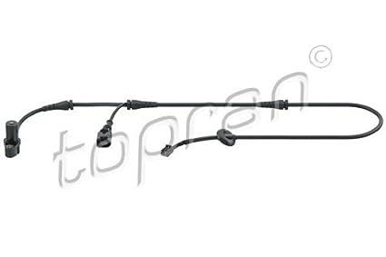 TOPR Brake cable