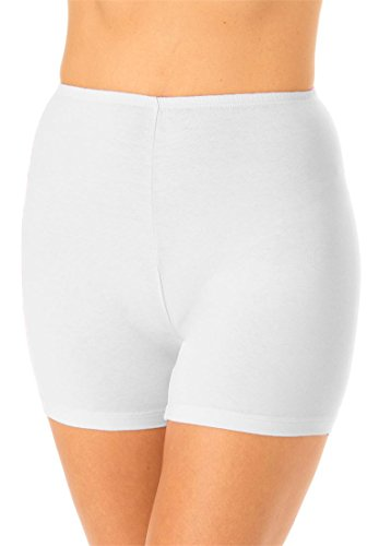 Cotton Plus Size Boxers - 2