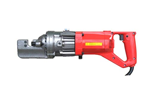 CCTI Portable Rebar Cutter – Electric Hydraulic Cut Up to #5 5/8″ Rebar and Round Bar(Model: RC-165C)