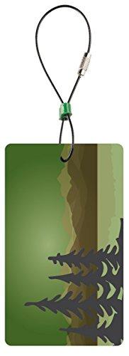 Lewis Clark Travel Luggage Trees