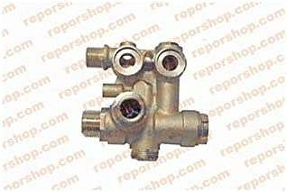 REPORSHOP - Cuerpo Hidraulico Caldera Biasi MLB Gaia 1141503