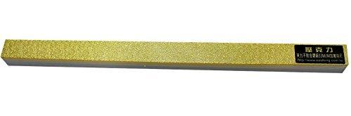UPC 712392477086, Eastking Set of 4 Acrylic Mahjong Racks - 45cm Gold Colour