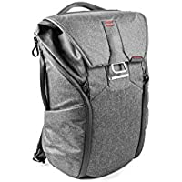 Peak Design Everyday Backpack 20L (Charcoal Camera Bag)
