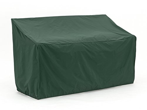 Classic Patio Glider (Outdoor Patio Glider Cover Classic Green)