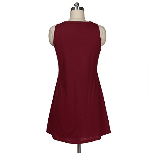 Vestido Floral Wein Mujer Reooly Para dqvw4d6