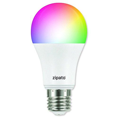 Z Wave Zipato Z Wave Plus Light Bulb 2