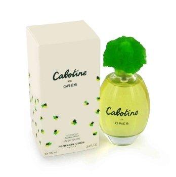 Gres Cabochard Eau de Parfum Spray for Women,3.38 Ounce