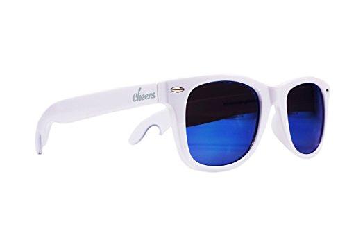 Subzeros Cheers Bottle Opener Sunglasses product image