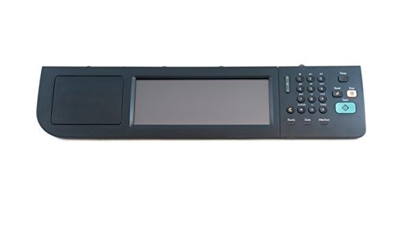 Control Panel CLJ CM3530 aka CC519-67908