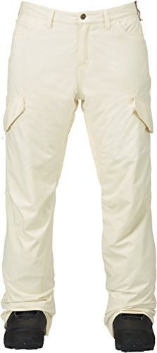 Insulated Canvas Pants - 4