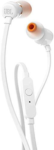 Fone de Ouvido in Ear,110WH, JBL, Branco