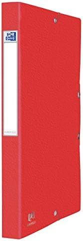 ELBA 100200426 verzamelbox Eurofolio Prestige Verzamelbox EUROFOLIO Prestige 27cm rood