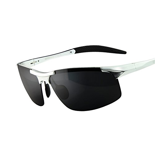 f36f8dc249c Best Seller · Duco Polarized Sunglasses Glasses Unbreakable product image
