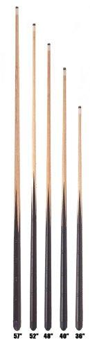 Imperial Premier 1 Piece Hardwood Billiard