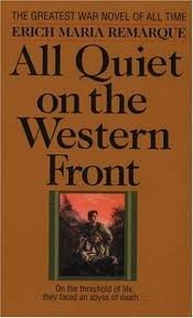 All Quiet on the Western Front Publisher: Ballantine Books
