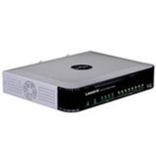 Cisco SPA8000 8-Port Telephony Gateway ()