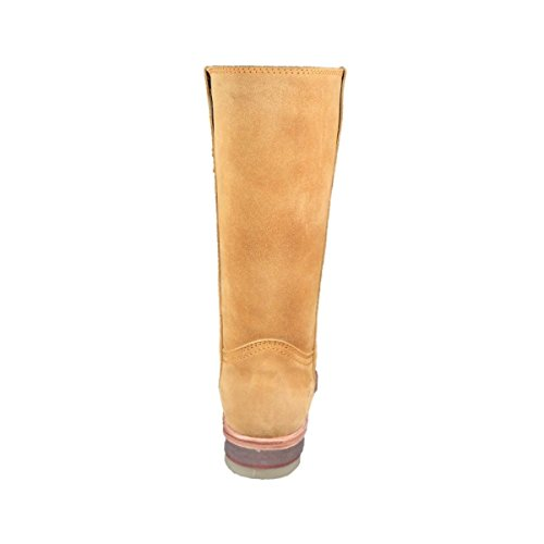 Beige Go'west Ranchers Santiag Clair Croute tafSw