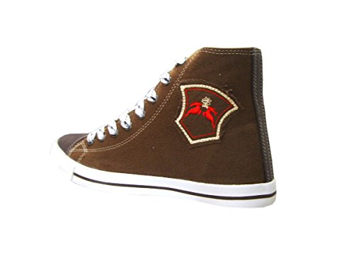Country donna Sneaker Marrone Maddox chiaro Marrone 6Haq8