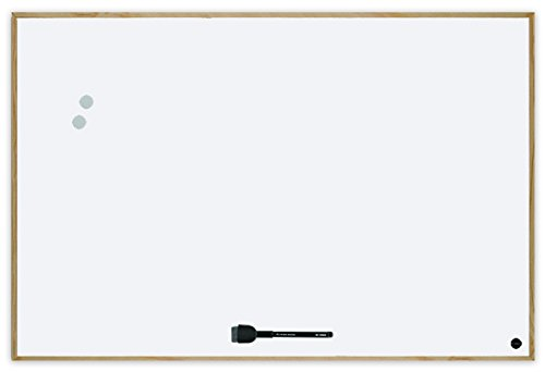 Bi-Silque MM340010115Mediterranean Pine Frame New Basic Dry Board by Bi-silque