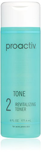 - Proactiv Revitalizing Toner, 6 Ounce (90 Day)