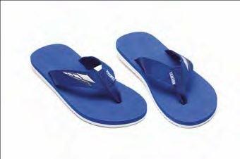 YAMAHA Flip Flop blue Größe 38
