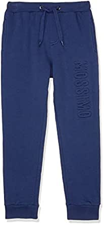 Mossimo Kids Kids Houston Fleece Trackpant, Neptune, 3