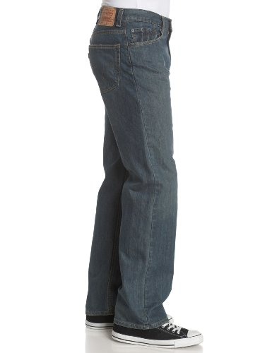 Hombre Tall STRAIGHT nbsp;relajado 559 Subzero Jean 's Big Levi FIT 7qfU41vvc