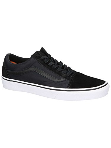 True Adulte Vans Chaussures Mixte Boom Old Skool Boom White Black wvx68